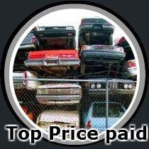 Free Junk Car Removal Medford MA