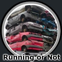 Junk Cars for Cash Milton MA