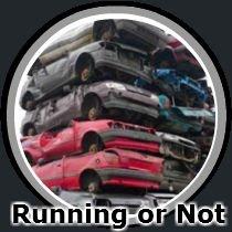Junk Cars for Cash Sandwich MA