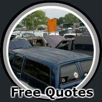 Junk Cars no Title Pembroke