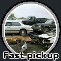 cash for cars Abington MA