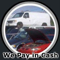 junk car removal Abington MA