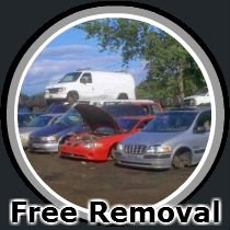 junk cars Abington MA