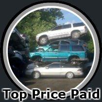 junk my car Arlington MA