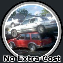 we buy junk cars Abington MA